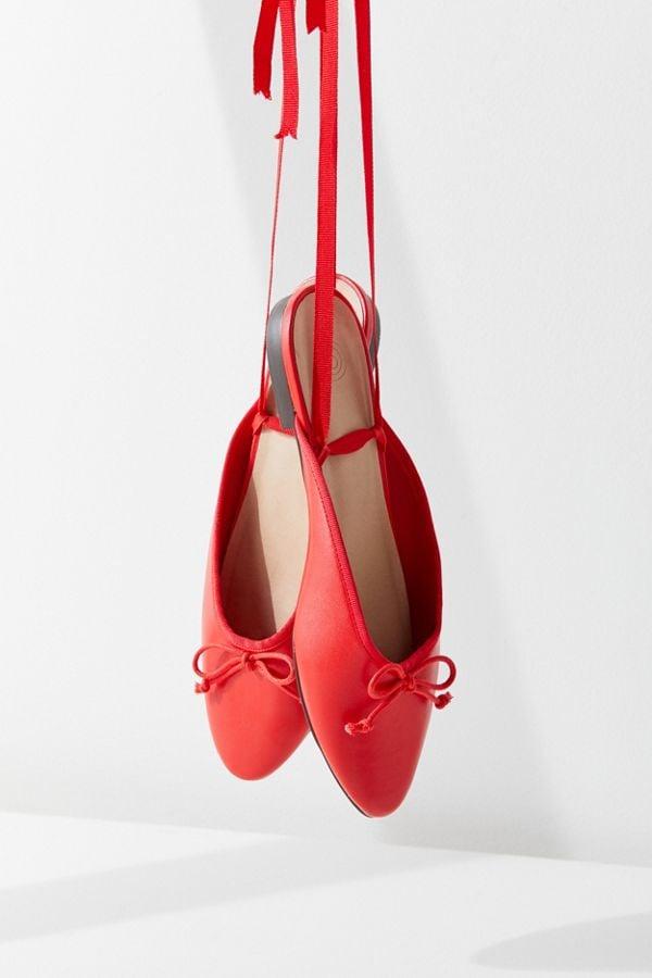 UO Ballet Mules
