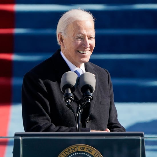 What Does Joe Biden's Middle Name, Robinette, Mean?