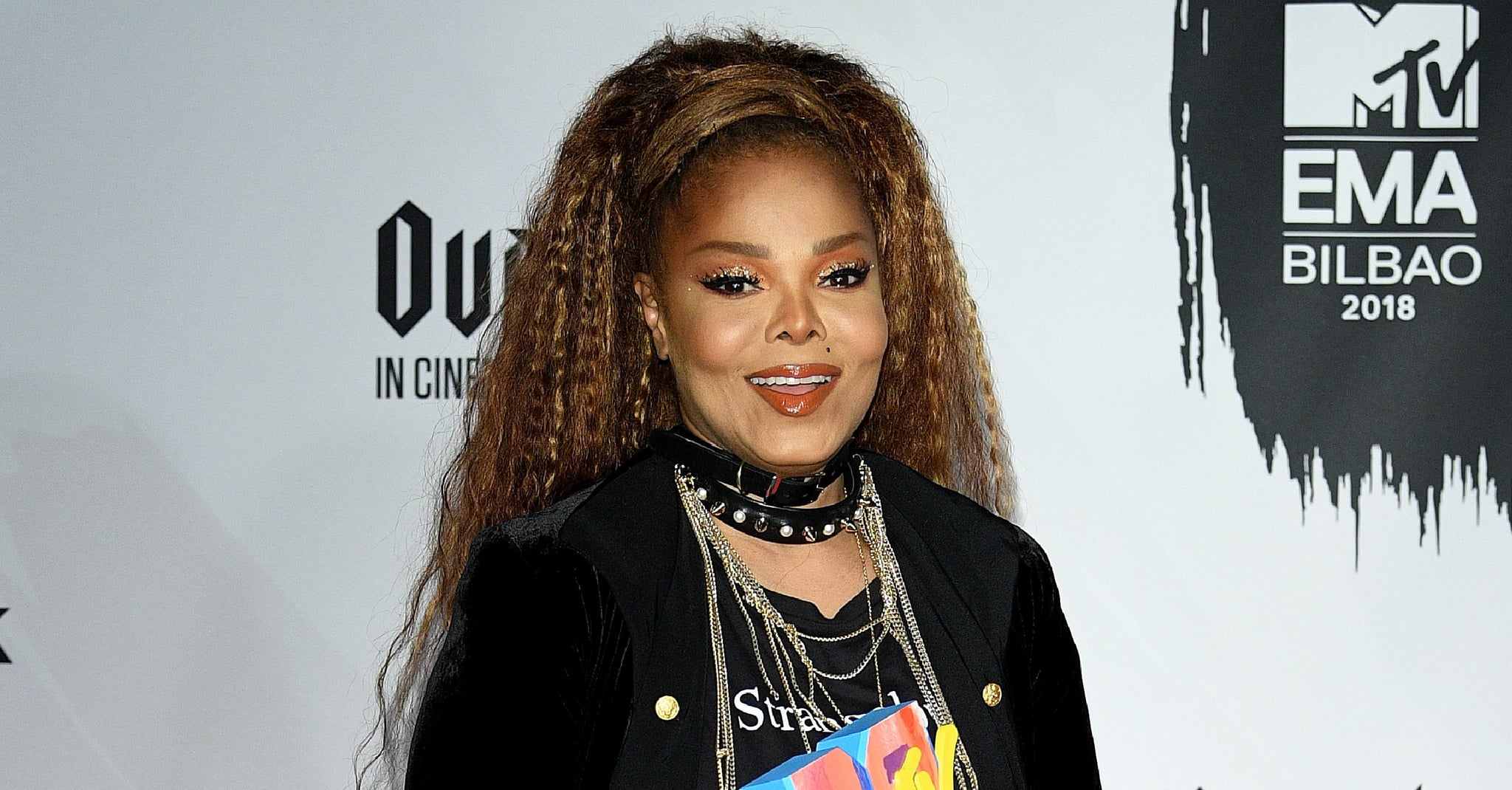 Janet Jackson Will Be Inducted Into the Rock and Roll Hall of Fame in 2019