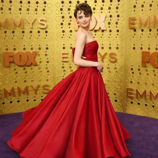أجمل فساتين النجمات على السجادة الحمراء لحفل جوائز إيمي 2019
