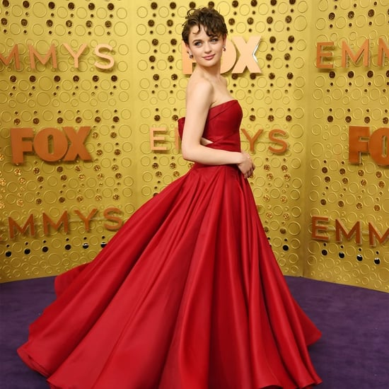 The Best Emmys Red Carpet Dresses of 2019