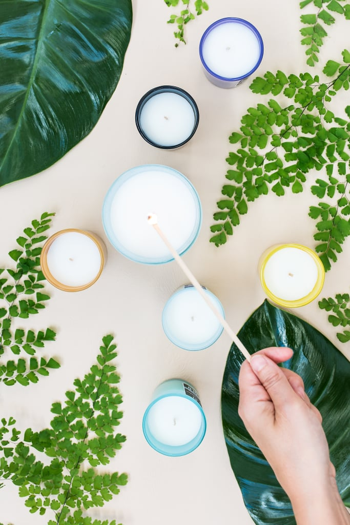 Light Your Favorite Candle