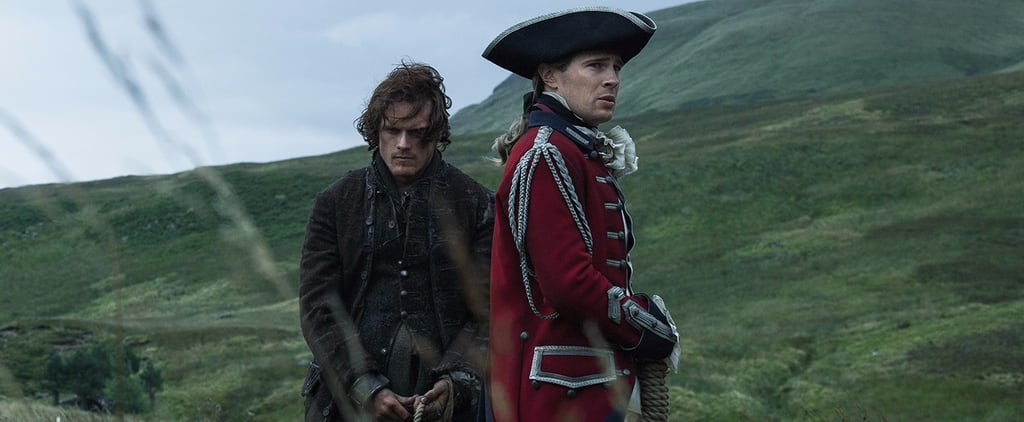 The Big Outlander Moment That Straight-Up Doesn't Happen This Week
