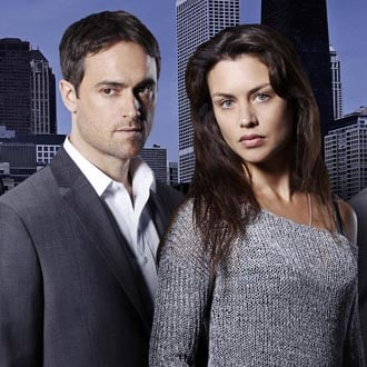 Betrayal TV Show Review