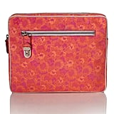 Flouro Lace iPad Case, $695