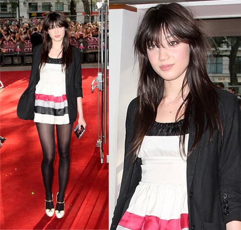 Sex and the City Movie World Premiere: Daisy Lowe