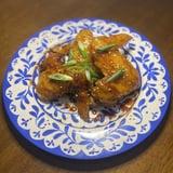 Pepper Teigen's Spicy Thai Chicken Wings Recipe and Photos
