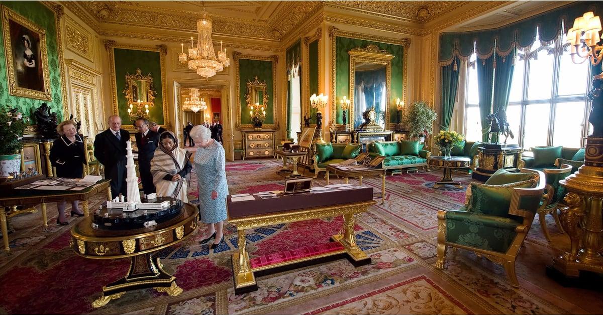 Where The Queen Of England Buys Decor Popsugar Home