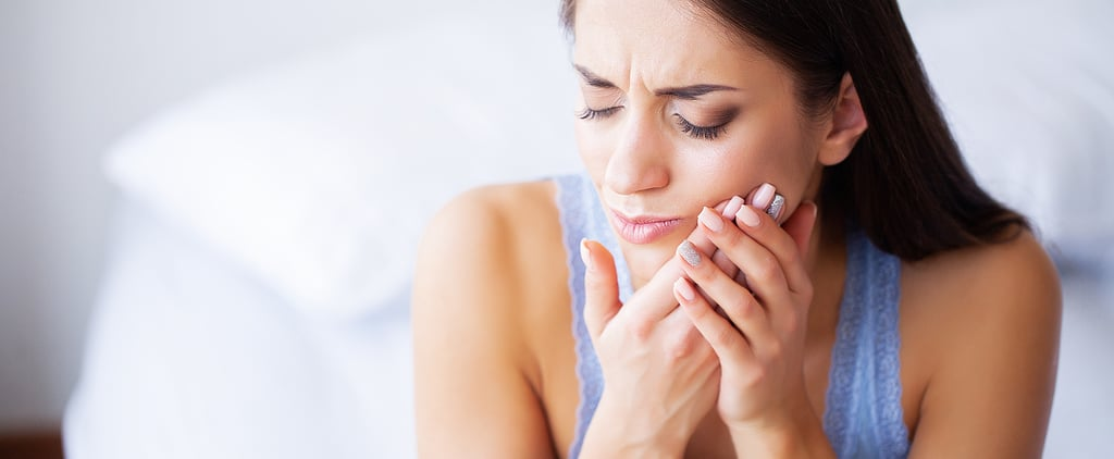 How Do I Stop My Teeth From Throbbing?
