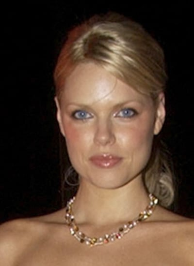 May 2003: Bvlgari Allegra Gala