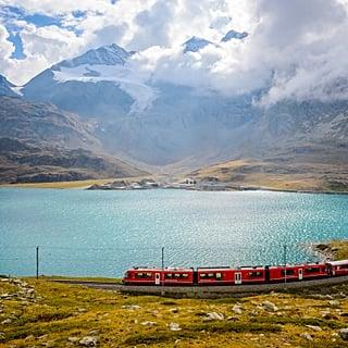 Best Train Trips 2019