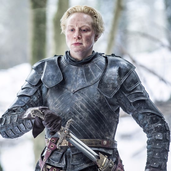 What Does Game of Thrones's Brienne Look Like in Real Life?