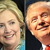 Hillary Clinton and/or Donald Trump