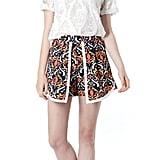 Elliatt Wonderland Short ($115)