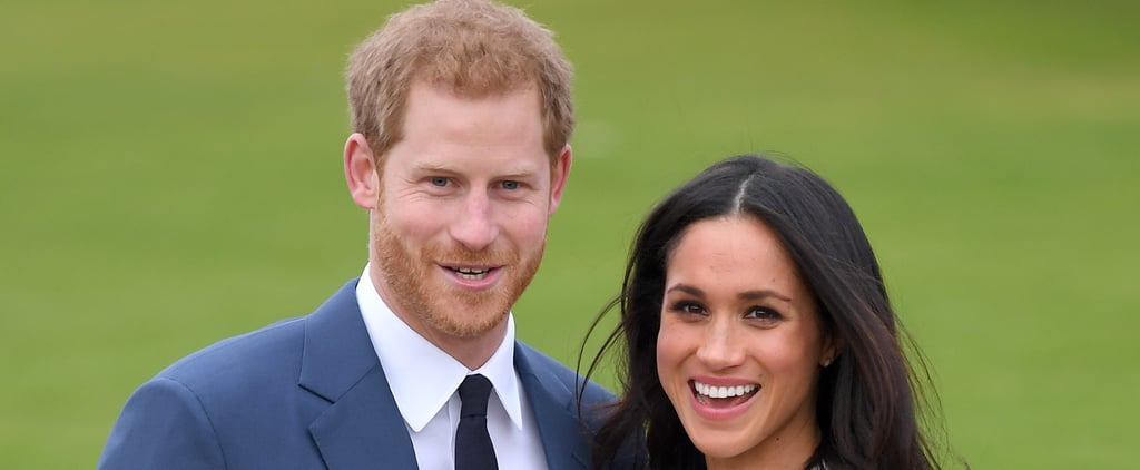 """The Archbishop Reveals More Details About Meghan Markle's """"Beautiful and Sincere"""" Baptism"""