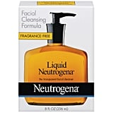 Neutrogena Facial Soap Gets Out Most Stains