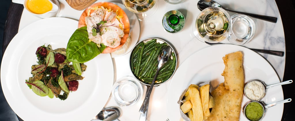 Best Places to Have Brunch in Europe
