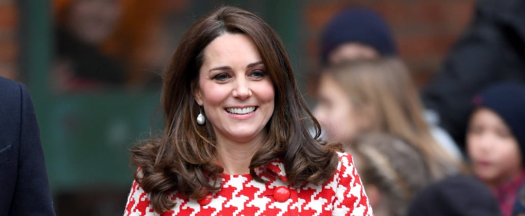 Take a Cue From Kate, and Make a Real Difference Next Time You Cut Your Hair
