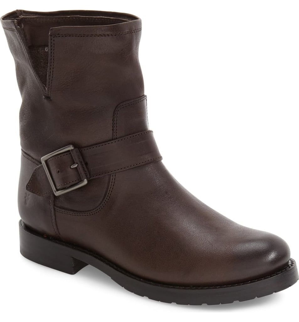 Frye Natalie Engineer Boot