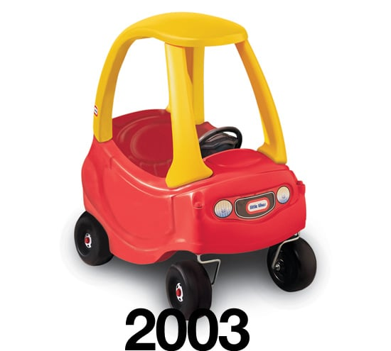 Fisher Auto Sales >> Little Tikes Cozy Coupe | POPSUGAR Moms