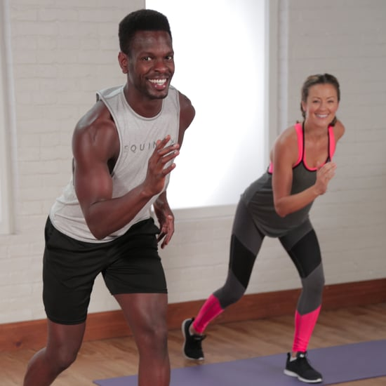 30-Minute Tabata Workout at Home