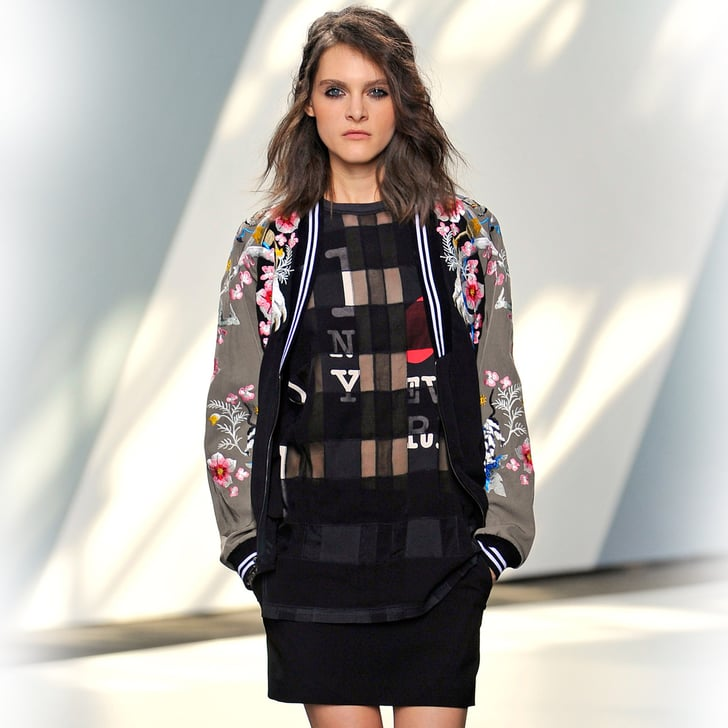 11 Reasons Why You Need a New Spring Jacket