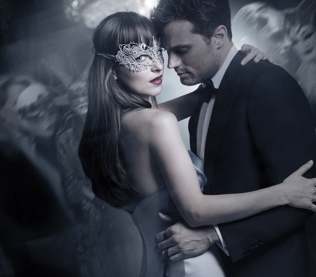Listen to the Songs From the Fifty Shades Darker Soundtrack
