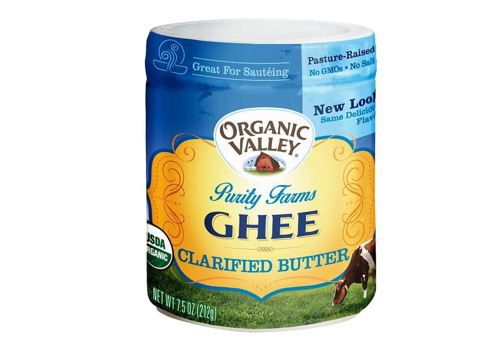 Organic Valley Ghee