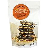 Pumpkin Spice Granola Bark ($4)