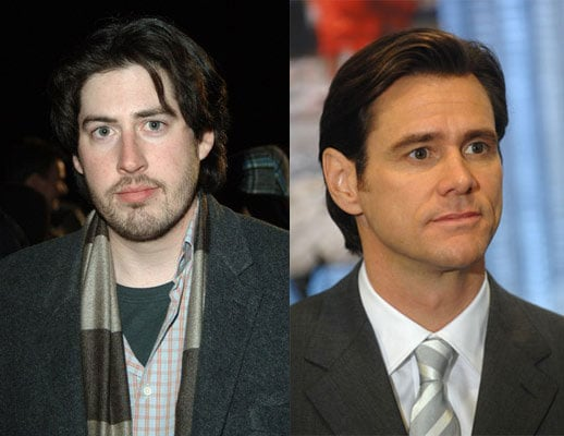 Juno Director Jason Reitman Teams Up With Jim Carrey for Pierre Pierre