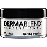 Jan. 24: Dermablend Loose Setting Powder