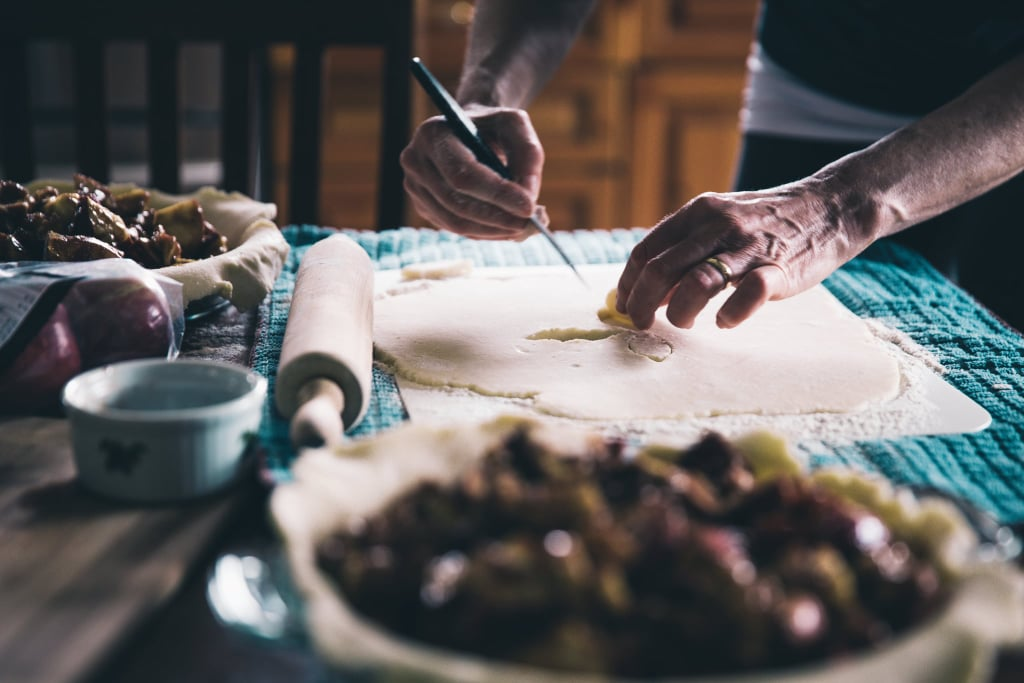 7 Ways to Give Back and Make an Impact on Thanksgiving