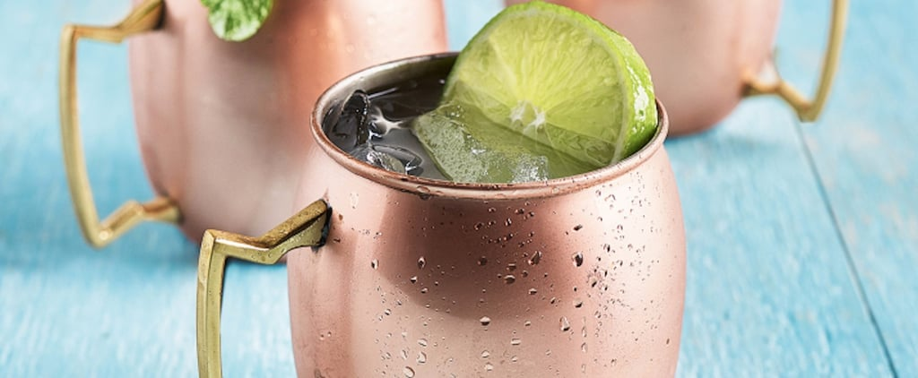 Yikes! Experts Are Warning Against Drinking Moscow Mules in Copper Mugs