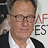 Geoffrey Rush<br>Supporting Actor, <b>The King's Speech</b>