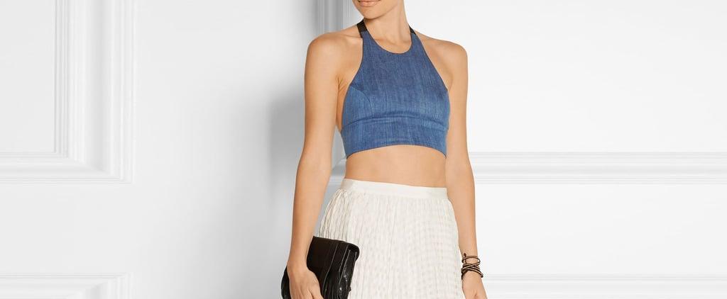 Summer Fashion Shopping Guide   August 2015