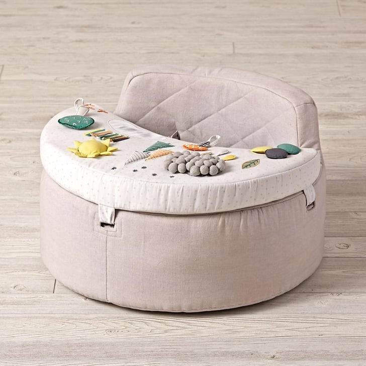 Land Of Nod Busy Baby Activity Chair Stylish Baby Gifts