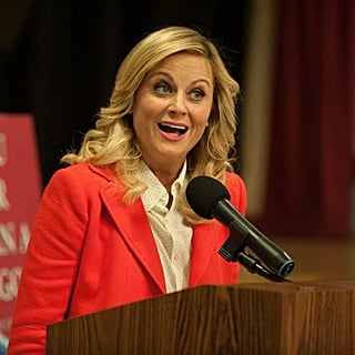 Amy Poehler Quotes About Parks and Recreation Reunion 2018