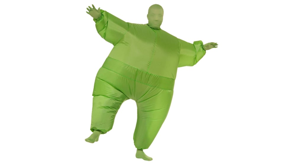 Adult Inflatable Suit Costume