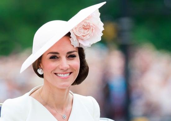 Kate Middleton's Favourite Lipsticks