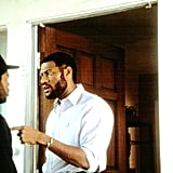 Laurence Fishburne in Boys N The Hood
