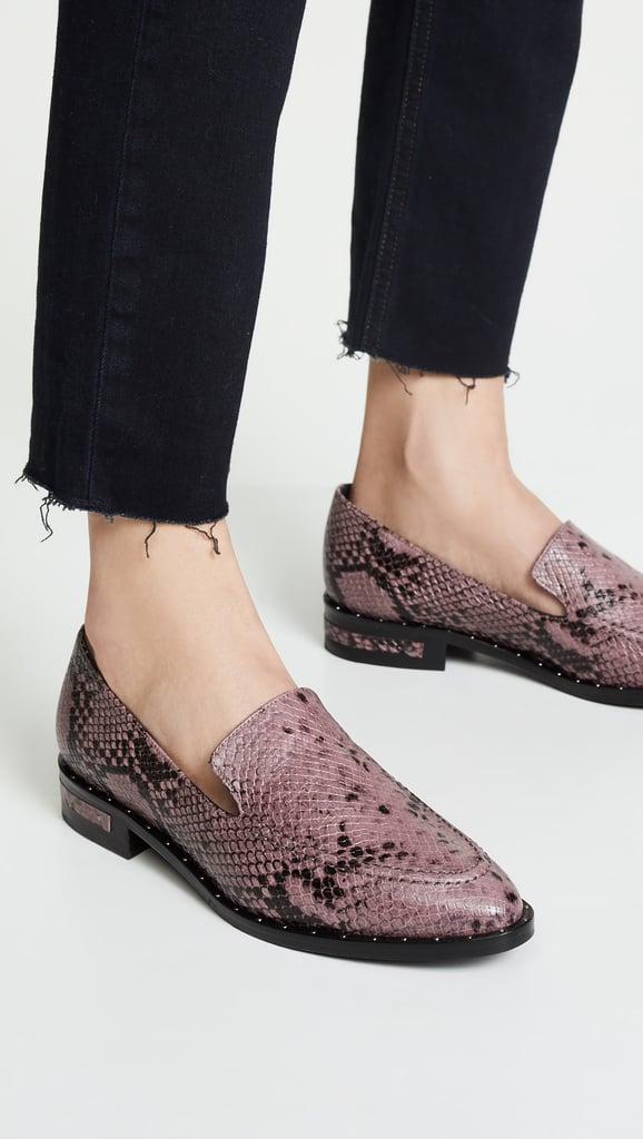 Freda Salvador Light Loafers