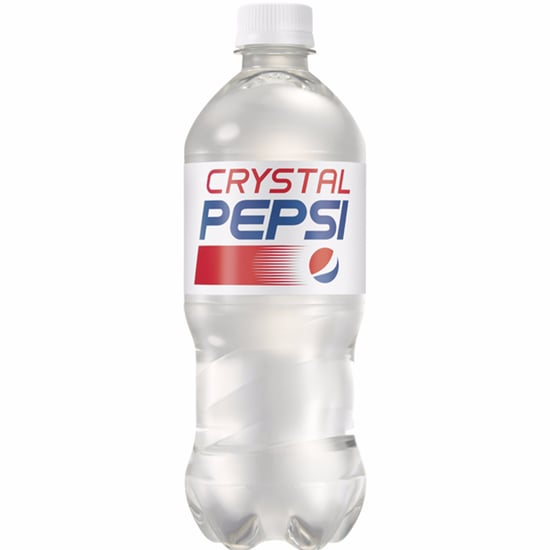 Where Can You Buy Crystal Pepsi?