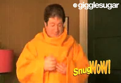 Sham Wow and Snuggie Unite to Form SnugWow