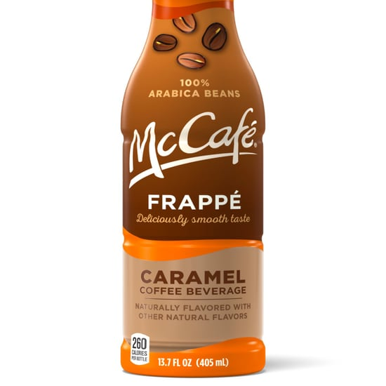 McDonald's Bottled Coffee