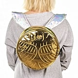 Golden Snitch Backpack