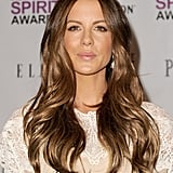 Kate Beckinsale announced the 2011 Independent Spirit nominations from LA.
