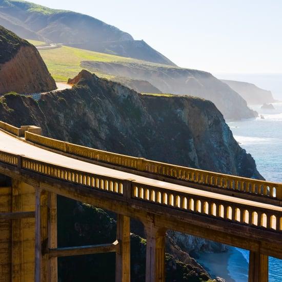 Scenic Coastal Drives