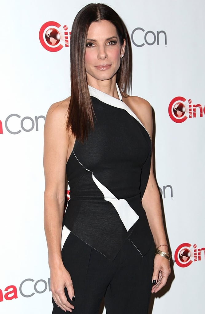 Sandra Bullock is in talks to play Miss Hannigan in Annie in the remake of the classic musical. Quvenzhané Wallis and Jamie Foxx are already on board as Annie and Daddy Warbucks, respectively.