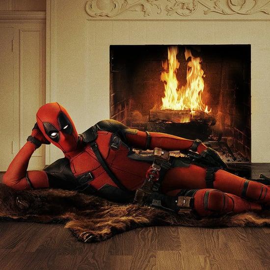 Is Ryan Reynolds Naked in Deadpool?