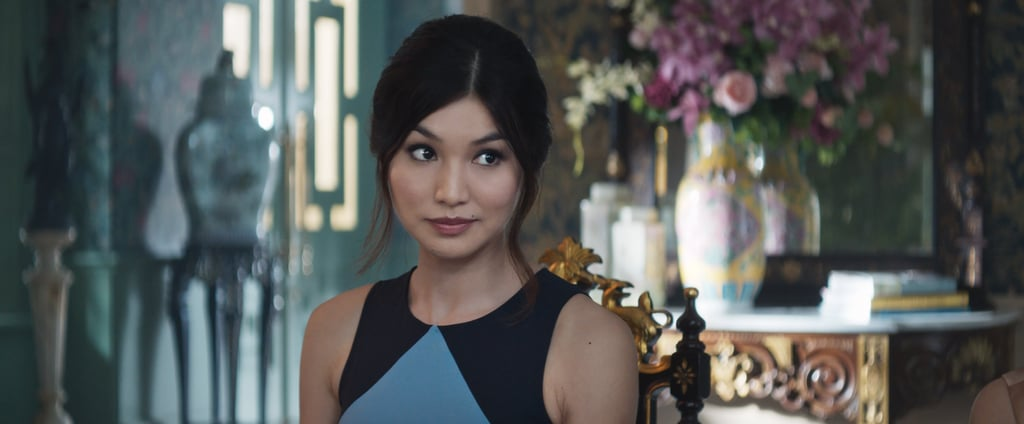 Who Plays Astrid in Crazy Rich Asians?